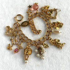 VTG Kirks Folly Midsummer Night's Dream Bracelet